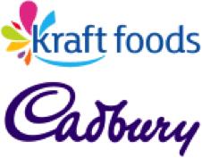 kraft Foods Cadbury